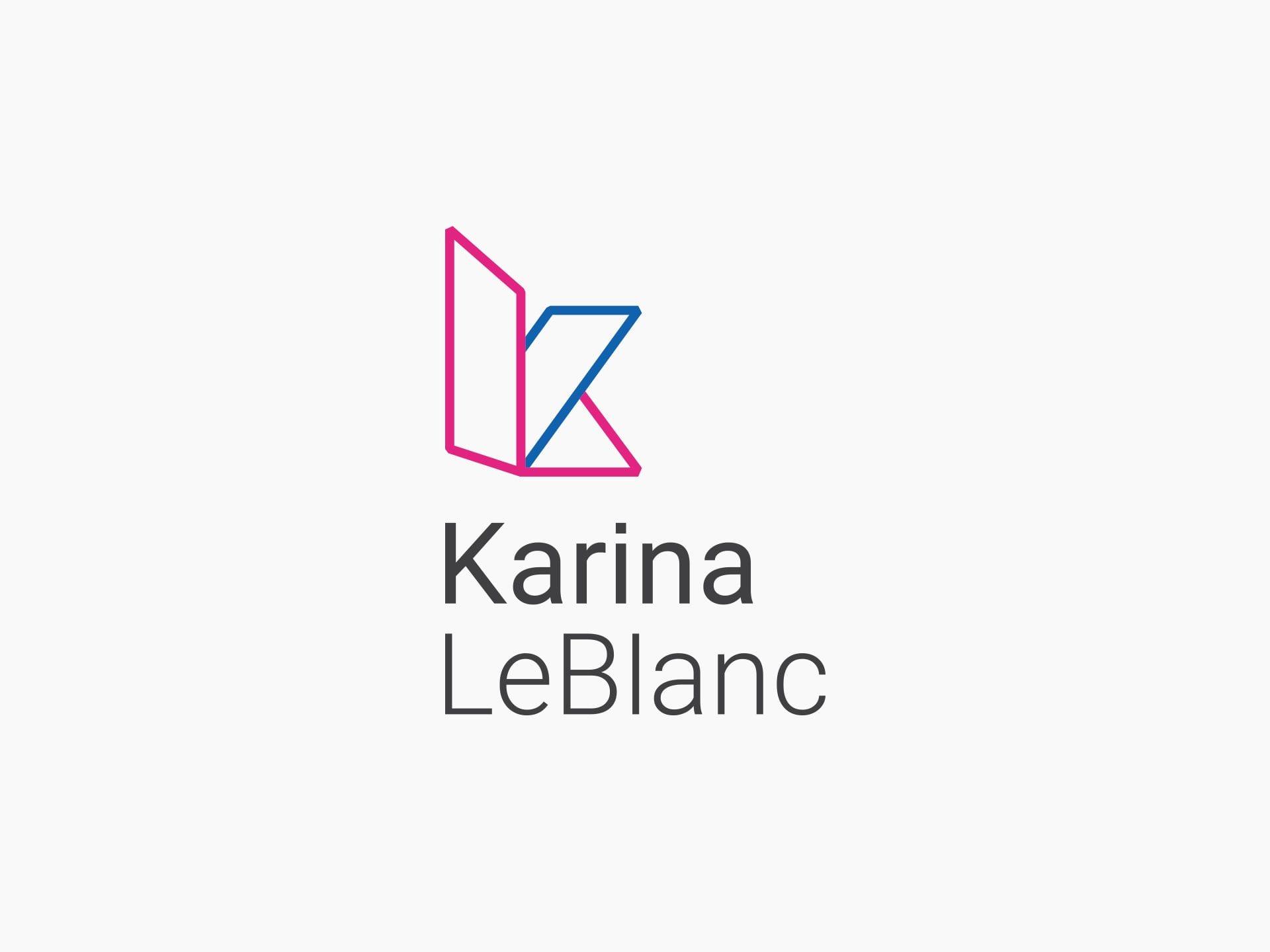 Y5 Creative Case Studies Karina LeBlanc Logo 2019