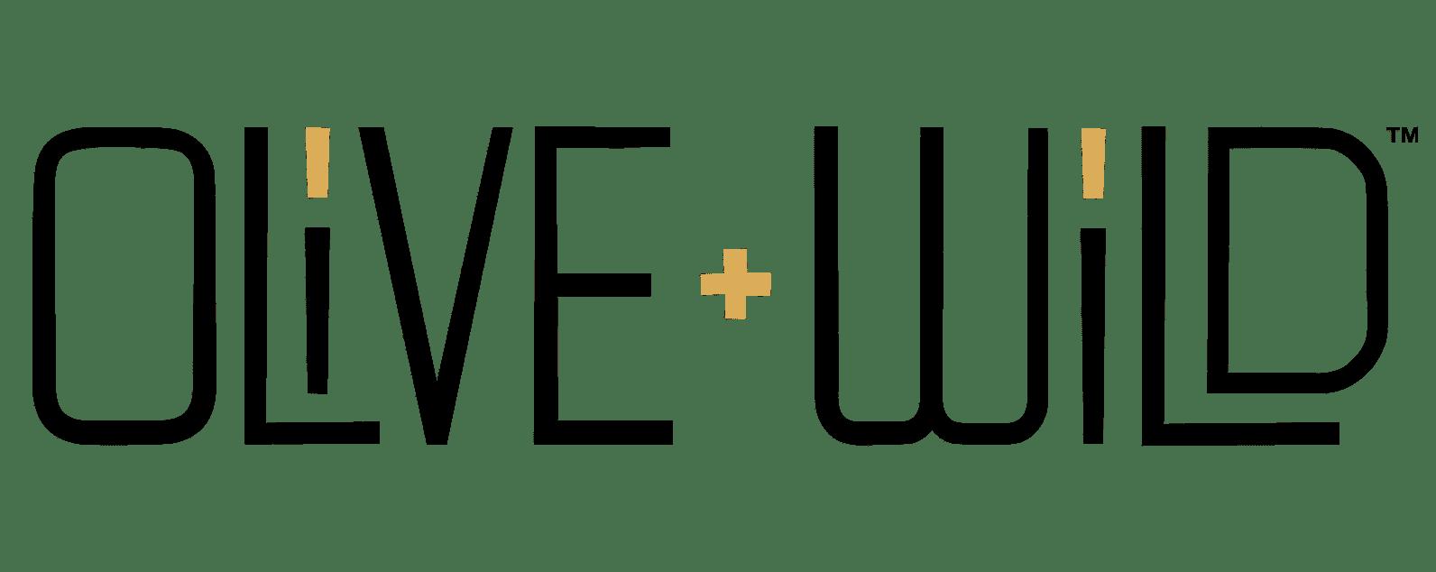 Y5 Creative Case Studies Logo Olive Wild