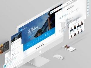 Y5 Creative Case Studies WBI Home Warranty Website 2019