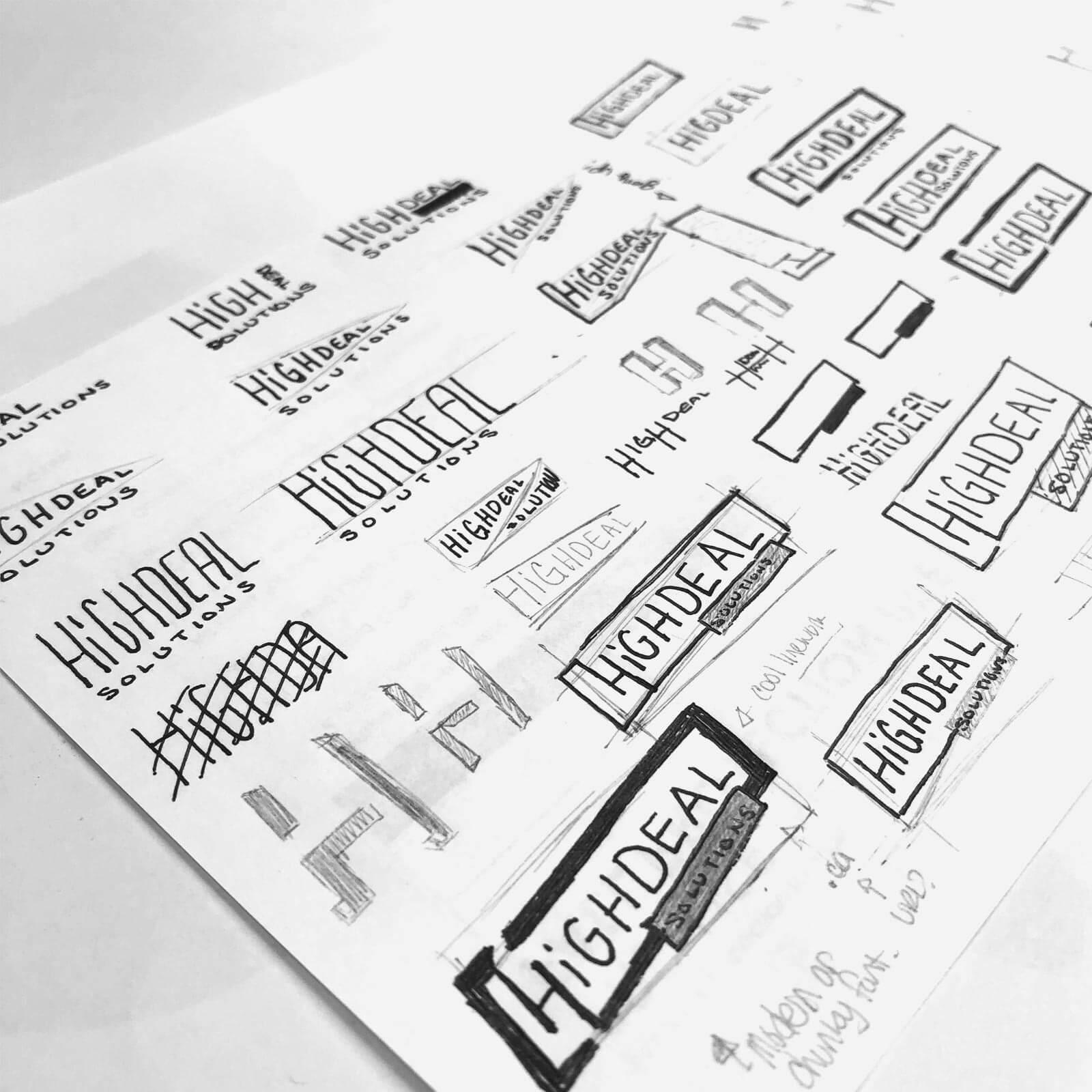 Y5 Creative Case Studies Highdeal Work Process 2