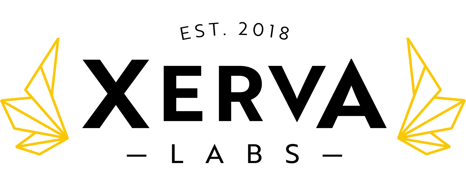 Y5 Creative Case Studies Logo Xerva
