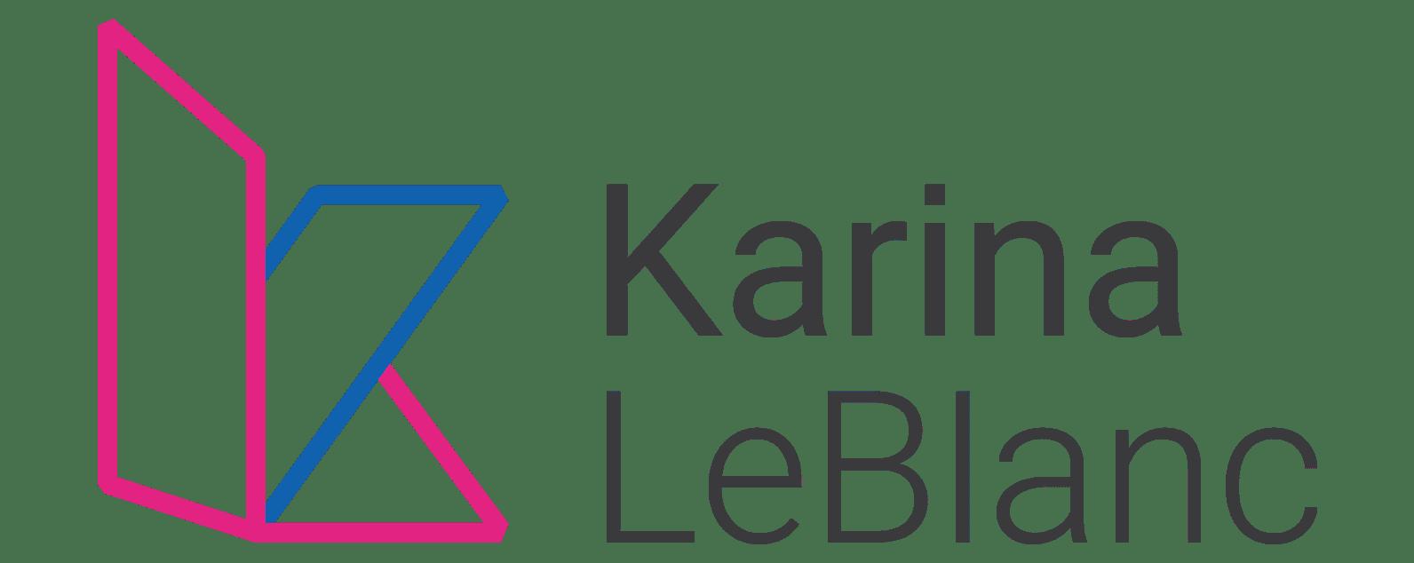 Y5 Creative Case Studies Logo Karina Leblanc