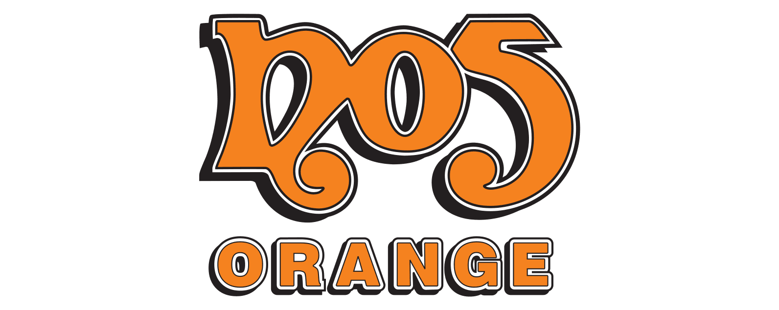 Y5 Creative Case Studies Logo No5 Orange